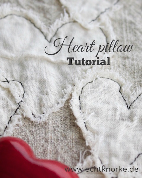 Heart-pillow-tutorial