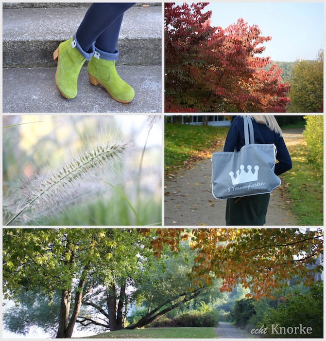 Herbst Collage