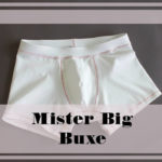 Mister Big Buxe