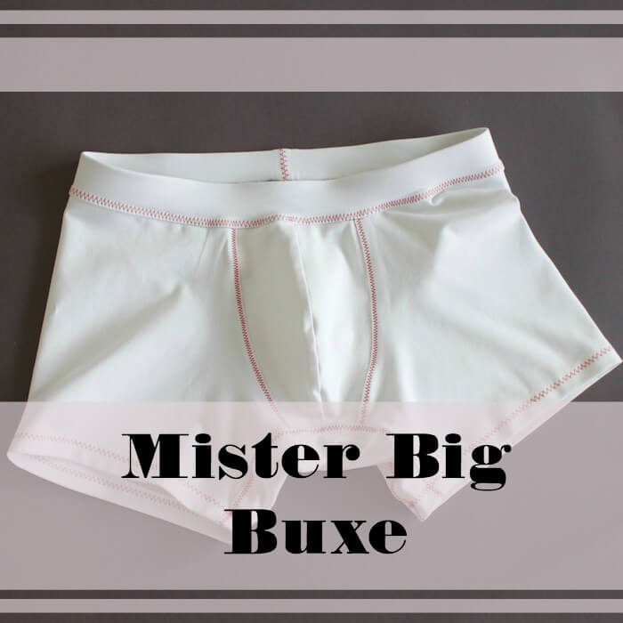 Mister Big Buxe Ebook