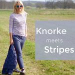 Knorke meets Stripes